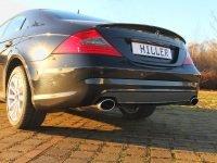 Mercedes-Benz CLS 55 AMG (C 219)