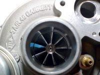 Upgrade Turbolader Fiat 500 - Verdichterrad