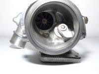 Upgrade Turbolader Fiat 500 - Abgasgehäuse
