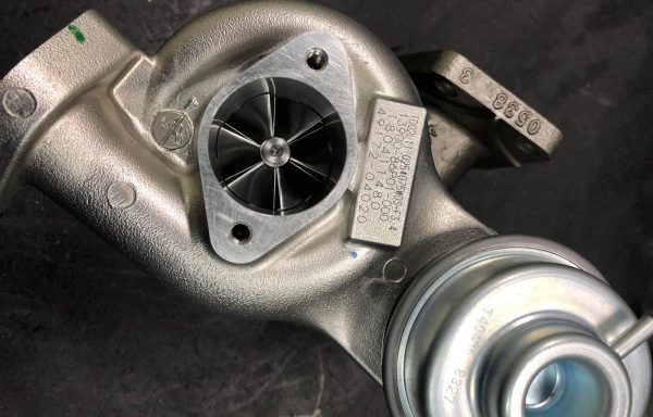HRE02BW Upgrade-Turbolader für Suzuki Swift (im Austausch)